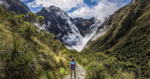 Sacred Valley & Short Inca Trail